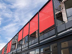 vertical-awning